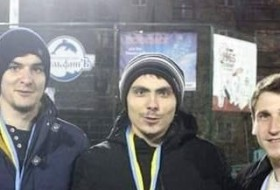 Nikolay, 18 - Just Me