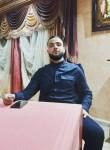 Amin, 23, Tunis