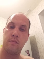 Maksim, 30, Russia, Krasnoyarsk