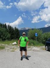 Hugo, 45, Austria, Linz