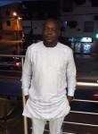 Sekou, 35, Abidjan