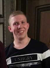 Sergey, 21, Russia, Navlya