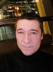 Sergey, 48, Russia, Tyumen