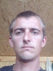 Dima, 23, Ukraine, Mykolayiv