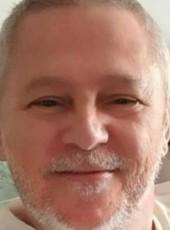 Jeffrey, 52, Latvia, Riga