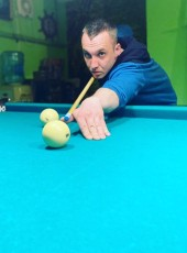 Sergey, 31, Russia, Moscow