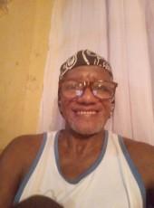 Carlos Roberto D, 65, Brazil, Rio de Janeiro