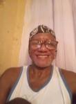 Carlos Roberto D, 65  , Rio de Janeiro