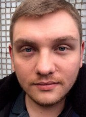 Pavel, 27, Russia, Moscow