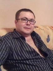 Rafael, 44, Russia, Lyantor