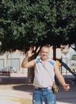 Manuel, 18, Elche
