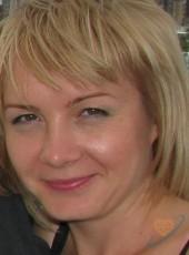 oksana, 40, Russia, Yekaterinburg