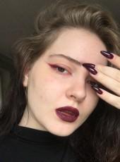 Yara, 19, Russia, Moscow