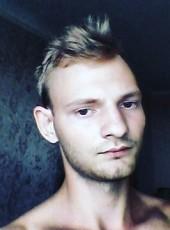 Tolya, 23, Russia, Novorossiysk