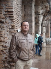 Vadim, 51, Russia, Moscow