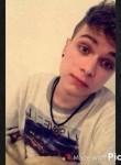 Jhonny, 19, Guatemala City