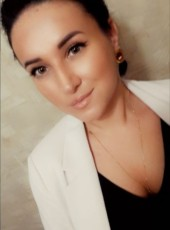 Aleksandra, 30, Russia, Lytkarino