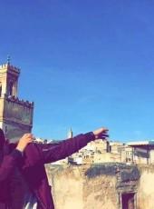Amine, 20, Spain, Adeje