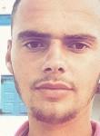 Emiljano, 18, Naxos