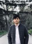 Khamro, 24, Dushanbe