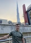 samir, 23, Saint Petersburg