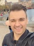 Vlad Demidov, 28  , Mahilyow