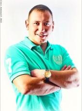 Artem, 34, Russia, Kingisepp