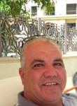 Douglas Edward, 58 лет, Redwood City