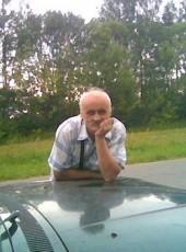 nikolai, 66, Russia, Cheboksary