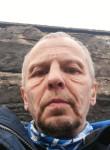 Kenny , 52  , Glasgow