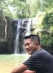 Ucup, 38, Makassar