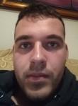 Ζησης, 24  , Volos
