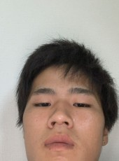 tommy, 22, Japan, Gobo