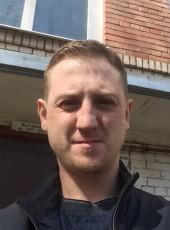 Александр, 36, Россия, Санкт-Петербург