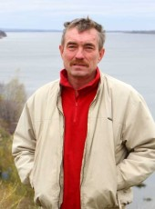 Aleksandr, 52, Russia, Tolyatti