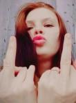 Elizaveta, 21  , Moscow
