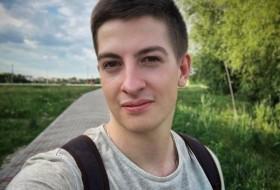 Evgeniy, 20 - Just Me