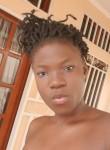 Justancia Kelly , 20  , Bangui