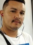 Gilbertito, 41  , San Miguelito