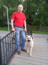 Sergey, 58, Russia, Pushkino