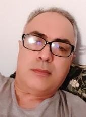 Bijan, 48, Denmark, Vejle