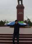 Shokhizhakhon, 18  , Hamza