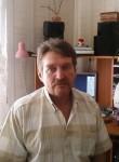 Andrey, 58  , Tavda