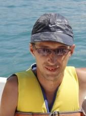 Andrey, 39, Russia, Armavir