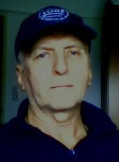 Waldemar Schick, 65, Germany, Wuppertal