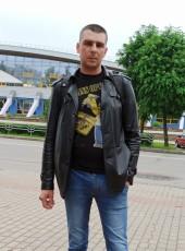 Kirill , 37, Belarus, Mahilyow