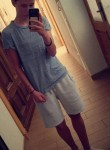 Mike, 18  , Sydney