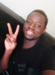 malik, 23  , Bouguenais