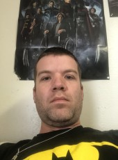 Sith, 34, United States of America, Stephenville