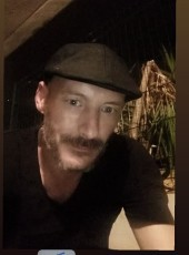 Damien, 43, France, Montpellier